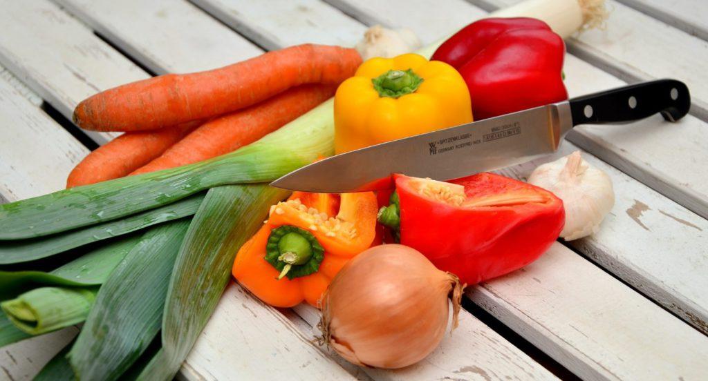 Meal Prep Vorkochen für gesündere Ernährung