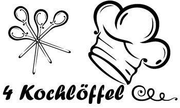 4Kochlöffel – Kochblog / Meal-Prep